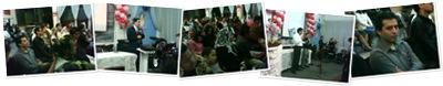 Ver Reunión Juvenil SZC Febrero de 2009